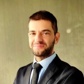 Dimitris Koureas